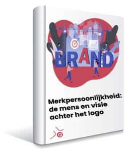 E-book merkpersoonlijkheid